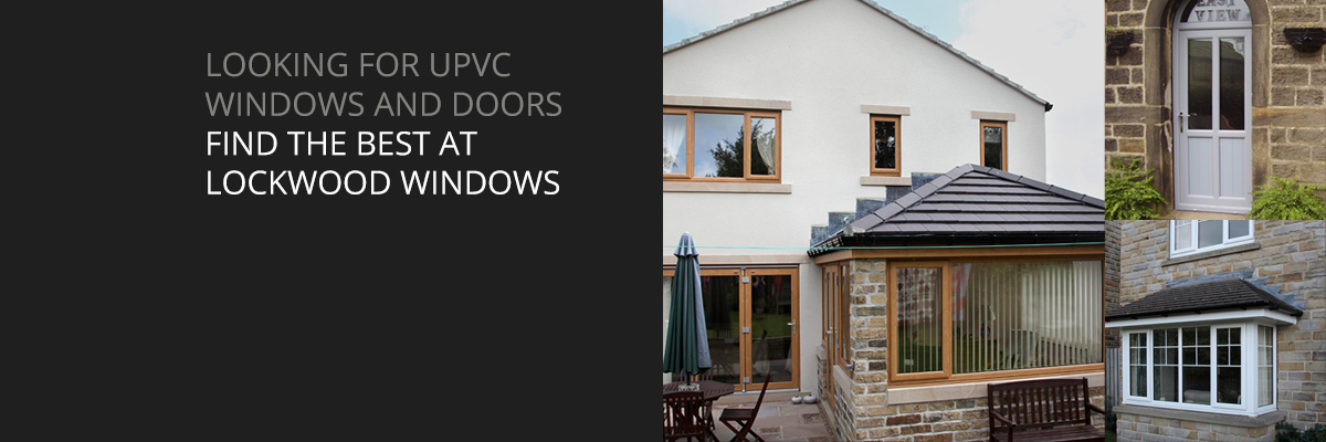 Composite Doors Yorkshire - Supplier & Installer of Composite Doors