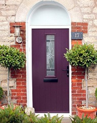 Composite Doors Yorkshire Unveils New Composite Door Colour