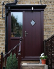 The best in composite doors in Yorkshire