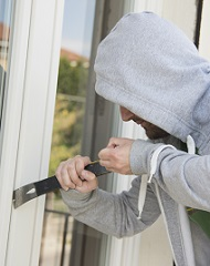 Security Priority as Peak Season for Burglary Approaches