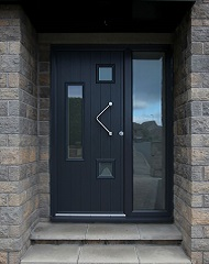 How to Choose The Right 'Statement' Front Door