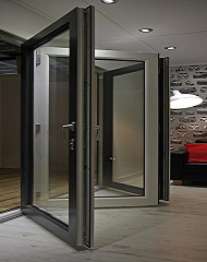 Bi-fold Doors 'Stars' of Recent Industry Report