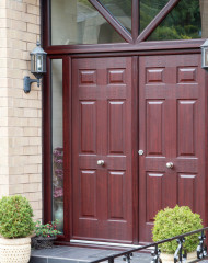 Energy efficient, environmentally friendly composite doors from Composite Doors Yorkshire, Huddersfield