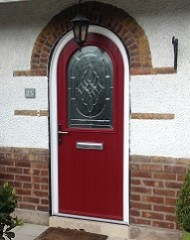 Another Industry First for Composite Doors Yorkshire