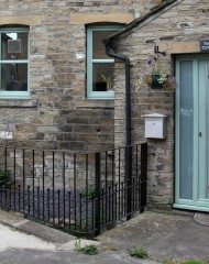 Most Popular Composite Door Style & Colour - Summer 2015