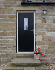 Why should you choose Composite Doors Yorkshire?