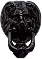Door knocker - Lions Head B
