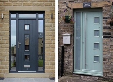 & Most Popular Composite Door Style \u0026 Colour - Summer 2015