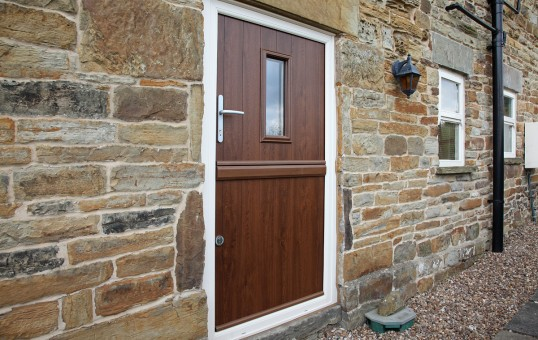 Composite stable doors available from Composite Doors Yorkshire