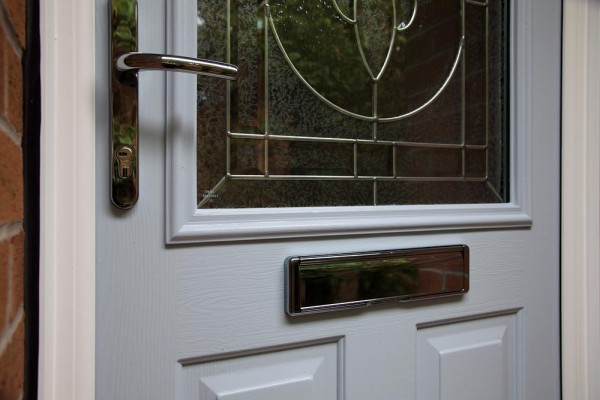 Maintenance and guarantee for your new composite door from Yorkshire Doors & Windows.